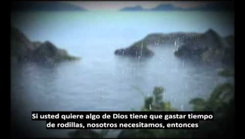 Sin oración  Sin respuesta – Paulo Junior