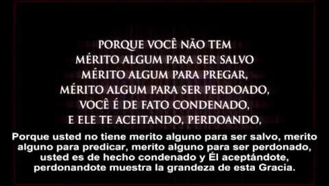 Soy perdonado – Paulo Junior